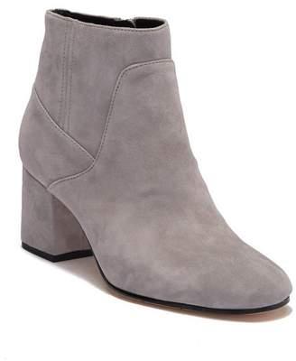 Via Spiga Magali Block Heel Ankle Bootie