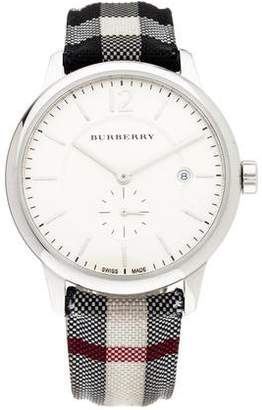 Burberry Horseferry Watch
