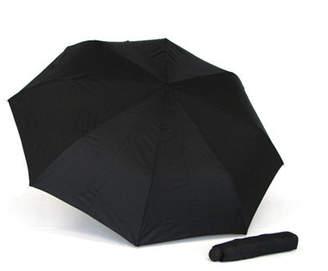 Auto-open mini umbrella