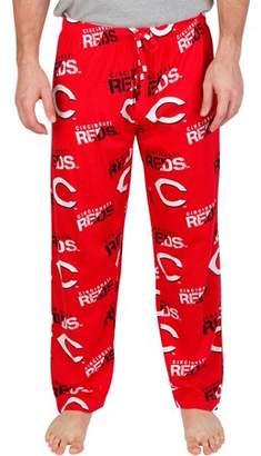 MLB Cincinnati Reds Forerunner Men's AOP Knit Pant