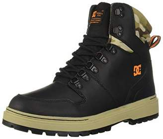 DC Men's Peary TR Fashion Boot