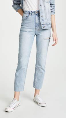 Ksubi Chloe Wasted Slash Jeans