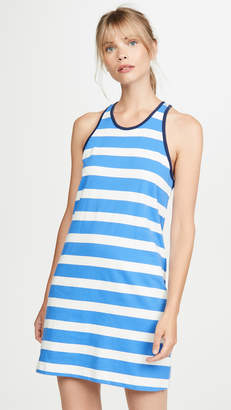 Splendid Striped Racerback Dress