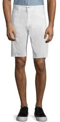 HUGO BOSS Maine Jean Shorts