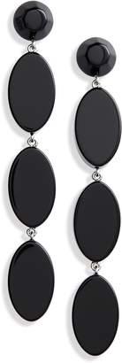 Rachel Comey Bond Linear Drop Earrings