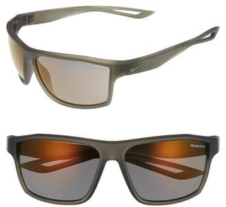 Nike Legend 65mm Mirrored Multi-Sport Sunglasses