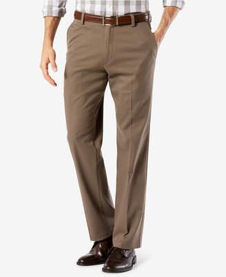 Dockers Easy Stretch Straight-Fit Khaki Pants