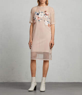 AllSaints Kyla Dress