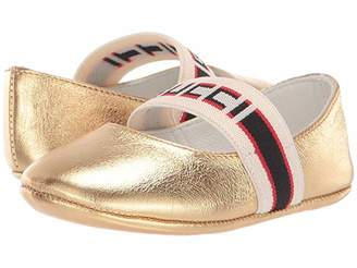 Gucci Kids GG Baby Flat (Infant/Toddler)