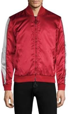 Tommy Hilfiger Edition He Reversible Bomber Jacket