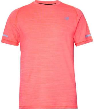 New Balance Mélange Jersey T-Shirt