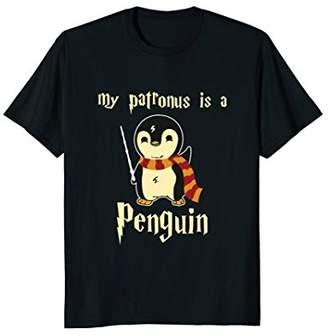 Original Penguin My Patronus is a Hot T-Shirt