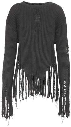 Balmain Wool sweater