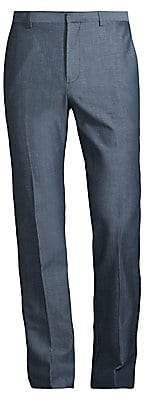 Theory Men's Standard Fit Mayer Tuxedo Pants