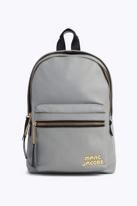 CONTEMPORARY Trek Pack Leather Medium Backpack