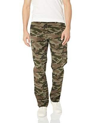 Amazon Essentials Men's Straight-Fit Cargo Pant