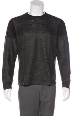 7bbddbd361 Stephan Schneider Mohair-Blend Sweater