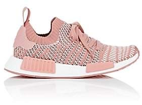 adidas Women's NMD R1 STLT Primeknit Sneakers - Pink