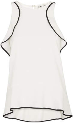Whistles Jessica Off The Shoulder Top