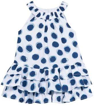 3 Pommes French Riviera Dress