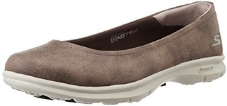 Skechers Performance Womens Go Step Challenge Walking Shoe $43.78 thestylecure.com