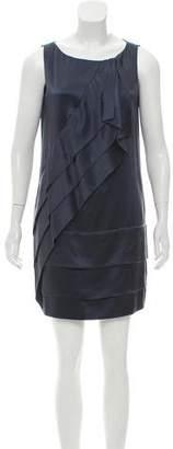 Diane von Furstenberg Silk Hazarra Dress