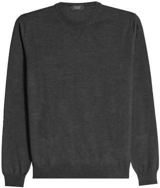 Zanone Virgin Wool Pullover