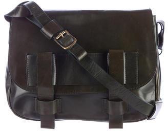 UGGUGG Australia Leather Crossbody Bag