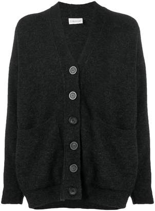 Moncler buttoned cardigan