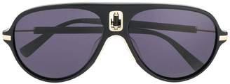 Balmain aviator sunglasses