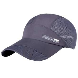 27a9b492a59 at Amazon Canada · D.E.P.T FIST BUMP Men Women Summer Outdoor Sport  Baseball Hat Running Visor Sun Cap Breathable