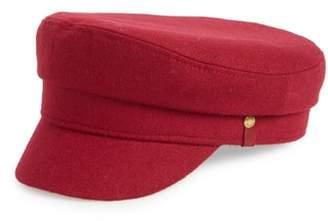 Frye Fiddler Merino Wool Cap