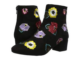 Betsey Johnson Twiggy Women's Boots