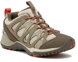 Merrell Siren Hex Q2 Leather Hiking Sneaker