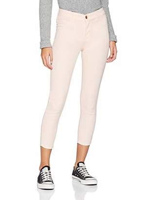b7970a8e1e8e6 Dorothy Perkins Petite Women's Frankie Skinny Jeans (Size: ...