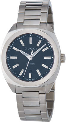 Gucci 37mm GG2570 Bracelet Watch