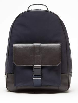 Banana Republic Top-Handle Backpack