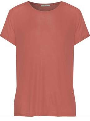 Dagmar House Of Stretch-Jersey T-Shirt