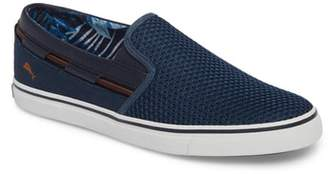 Tommy Bahama Exodus Mesh Slip-On Sneaker