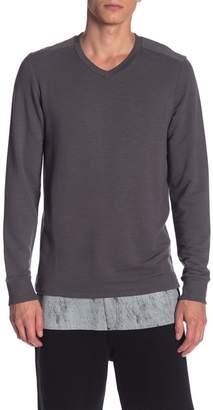 JASON SCOTT Gault V-Neck Pullover