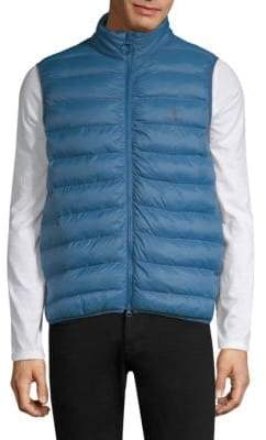 Barbour Ashkam Puffy Gilet