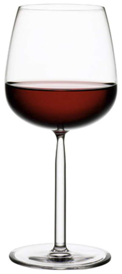 Senta Rotwein-Glas, 38 cl
