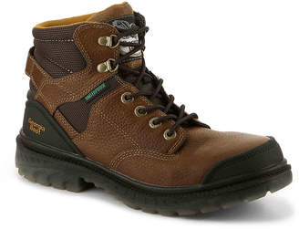 Georgia Boot Zero Drag Steel Toe Work Boot - Men's