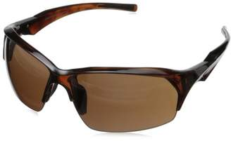 Greg Norman G4402 Sport Semi Rimless Extreme Lens Sunglasses