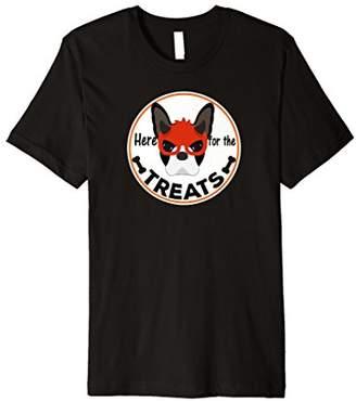 The Halloween Boston Terrier Shirt