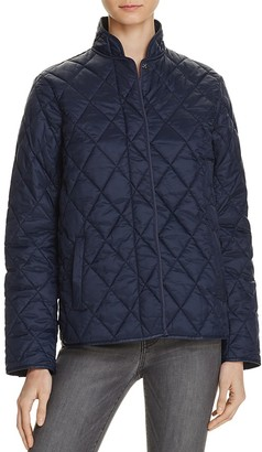 Barbour Rae Loch Quilted Jacket $199 thestylecure.com