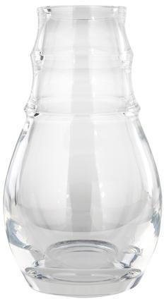 BaccaratBaccarat Vincent Wolf Crystal Vase