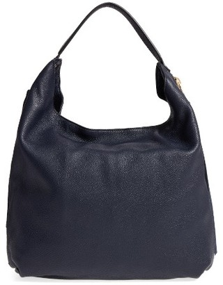 Rebecca Minkoff 'Bryn' Hobo Bag - Blue $295 thestylecure.com