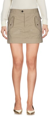 DSQUARED2 Mini skirts