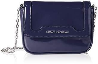 725e9098fa8a Armani Exchange Bags For Women - ShopStyle UK
